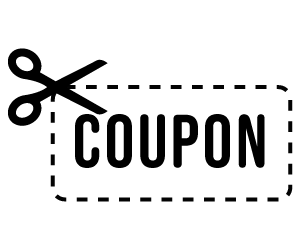 Manufacturer Coupons