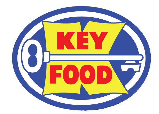 Old Key Food Logo