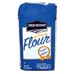 Urban Meadow - All Purpose Flour 2lb