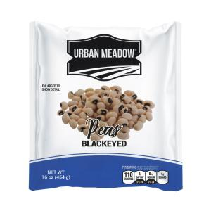 Urban Meadow - Blackeyed Peas
