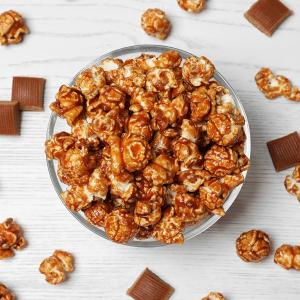 Caramel Popcorn - Urban Meadow®
