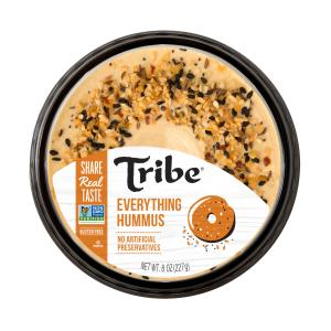 Tribe - Everything Hummus