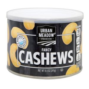 Urban Meadow - Fancy Cashews