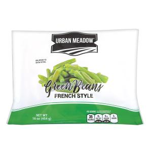 Urban Meadow - French Style Green Beans