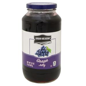 Urban Meadow - Grape Jelly