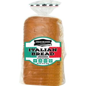 Urban Meadow - Italian Bread