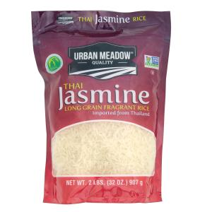 Urban Meadow - Jasmine Rice 2lb