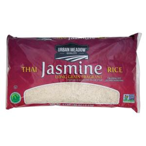 Urban Meadow - Jasmine Rice 5lb