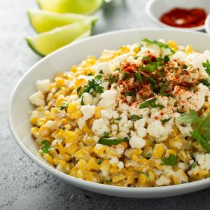 Mexican Street Corn Dip - Urban Meadow®