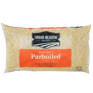 Urban Meadow - Parboiled Rice 5lb