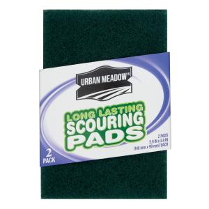 Urban Meadow - Scouring Pads