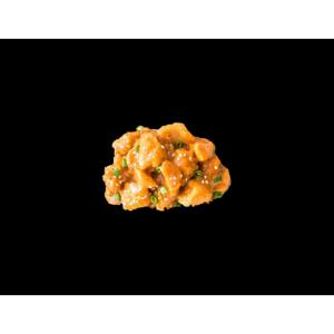 Innovasian - Sesame Orange Chicken