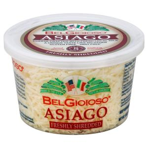 Belgioioso - Shred Asiago Cup 55602