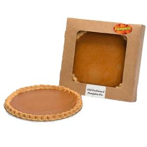 Urban Meadow - tt 8 Baked Pumpkin Pies